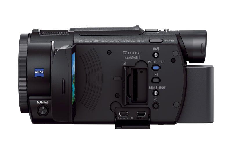 Sony Handycam 4K prezzo