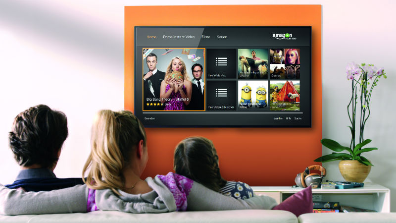 Streaming film Ultra HD 4K