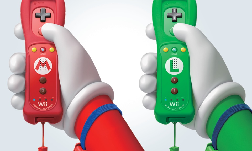 Telecomando Nintendo Wii