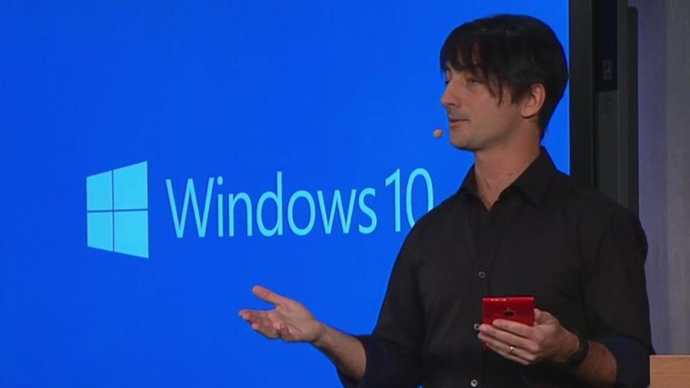 Windows 10 aggiornamento Lumia