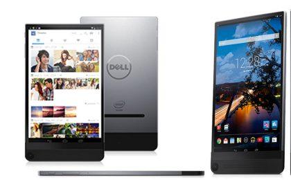Dell Venue 8 7000: scheda e caratteristiche