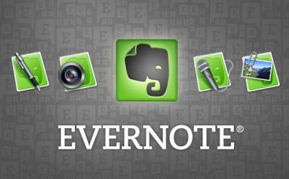 Trucchi per Evernote: sfruttalo al meglio così