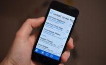 Microsoft Outlook per iOS: uno dei migliori client email universali
