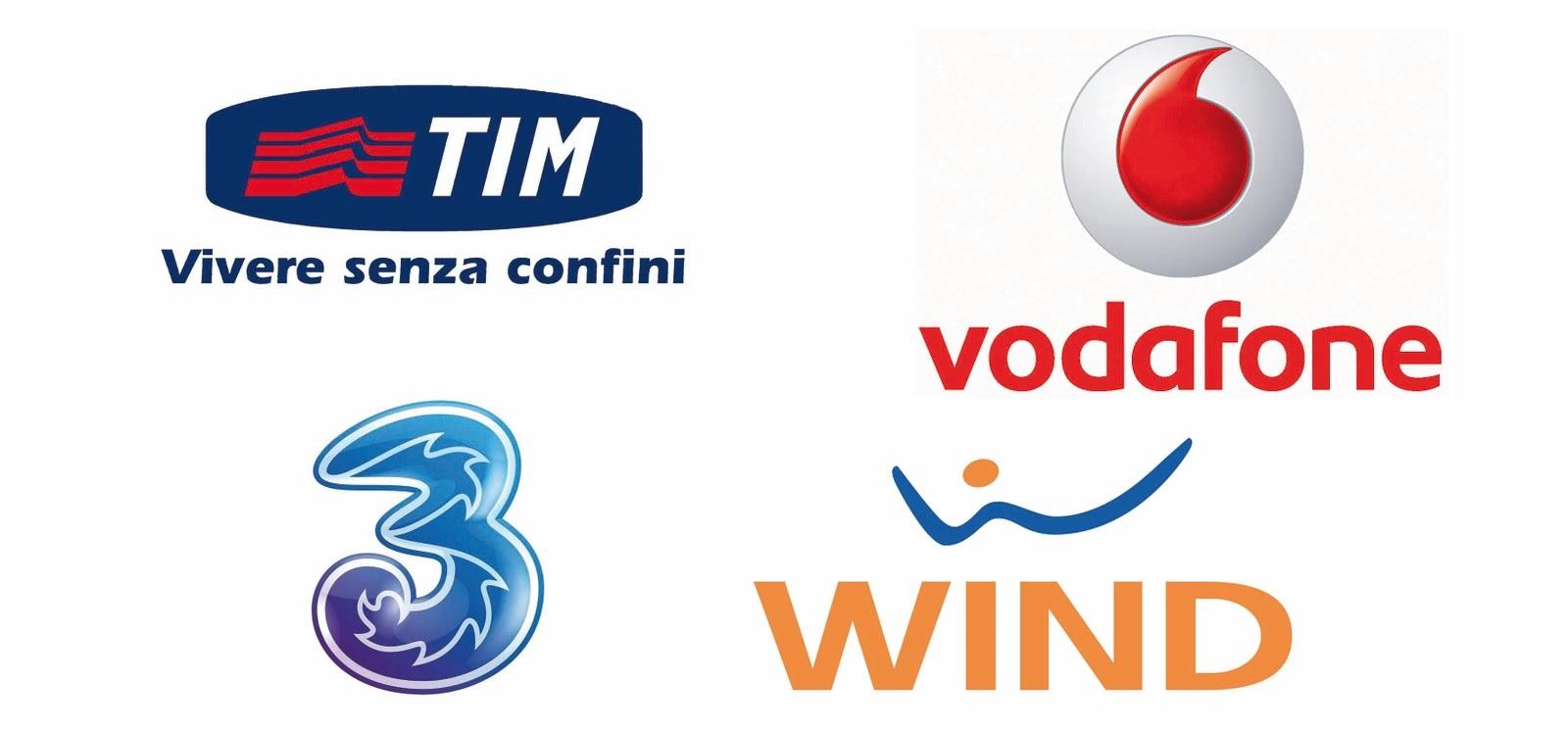 Multa di 5 milioni di euro per gli operatori telefonici italiani