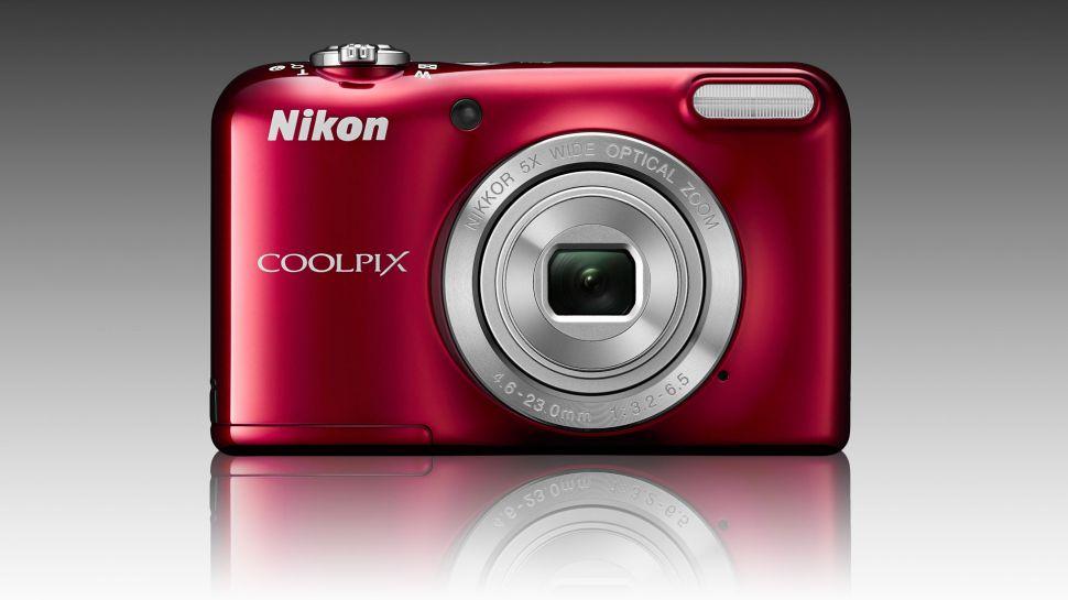 Nikon COOLPIX S3700, S2900 e L31: schede e caratteristiche