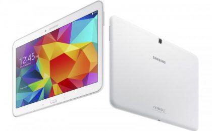 Samsung Galaxy Tab 4 8.0 in uscita: scheda e rumors