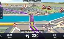 Sygic: il navigatore ora anche in download con Windows Phone
