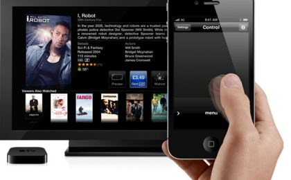 Apple TV: in arrivo un potente servizio in streaming