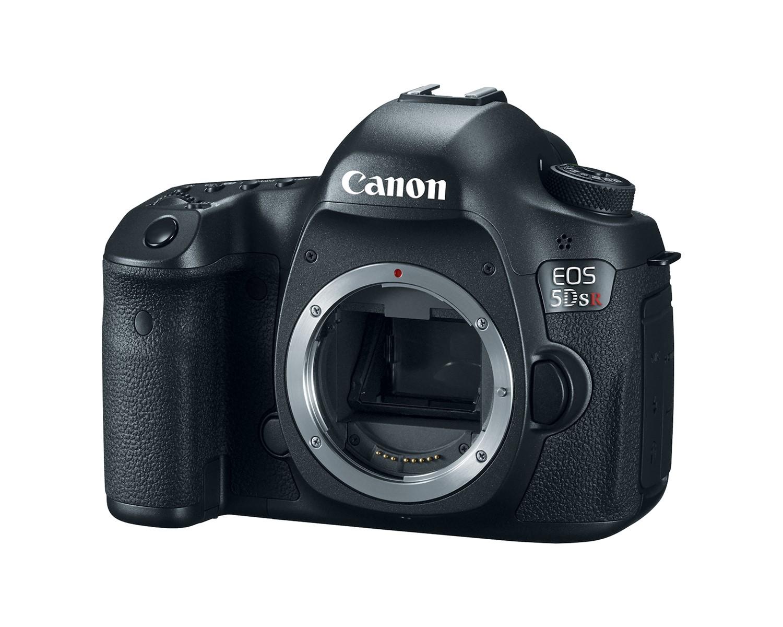 Canon 5Ds R prezzo e scheda tecnia