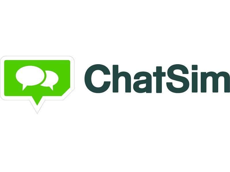 ChatSim Italia