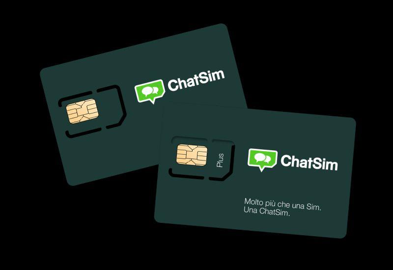 ChatSim prezzo