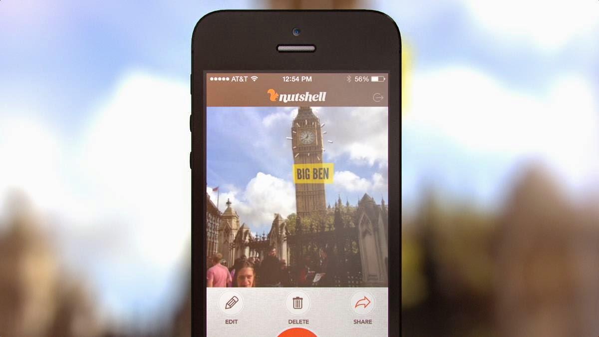 Creare videomessaggi iPhone