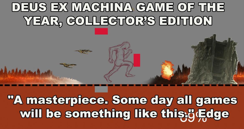 Deus Ex Machina gameplay