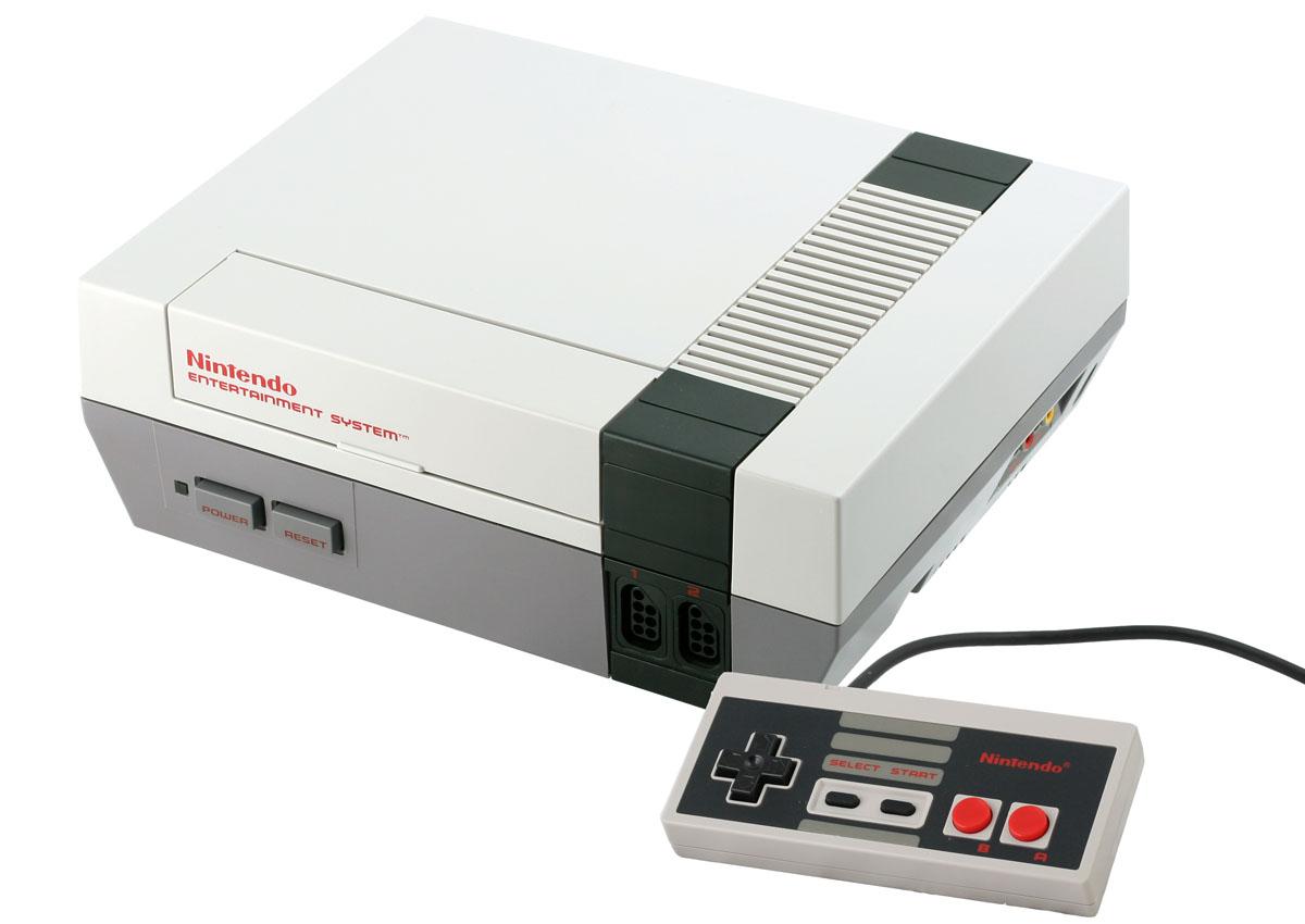 Emulatore NES
