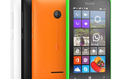 Microsoft Lumia 532 in uscita in Italia: prezzo e scheda tecnica