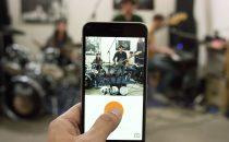 Nutshell Camera, come creare fantasiosi videomessaggi con iPhone