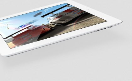 Quiz iPad: per veri fan Apple
