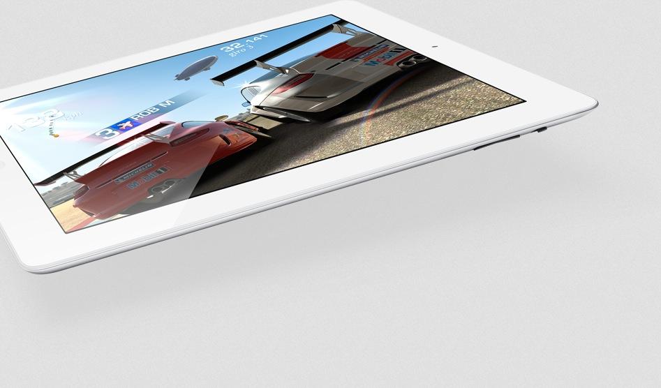 Quiz iPad: per veri fan Apple