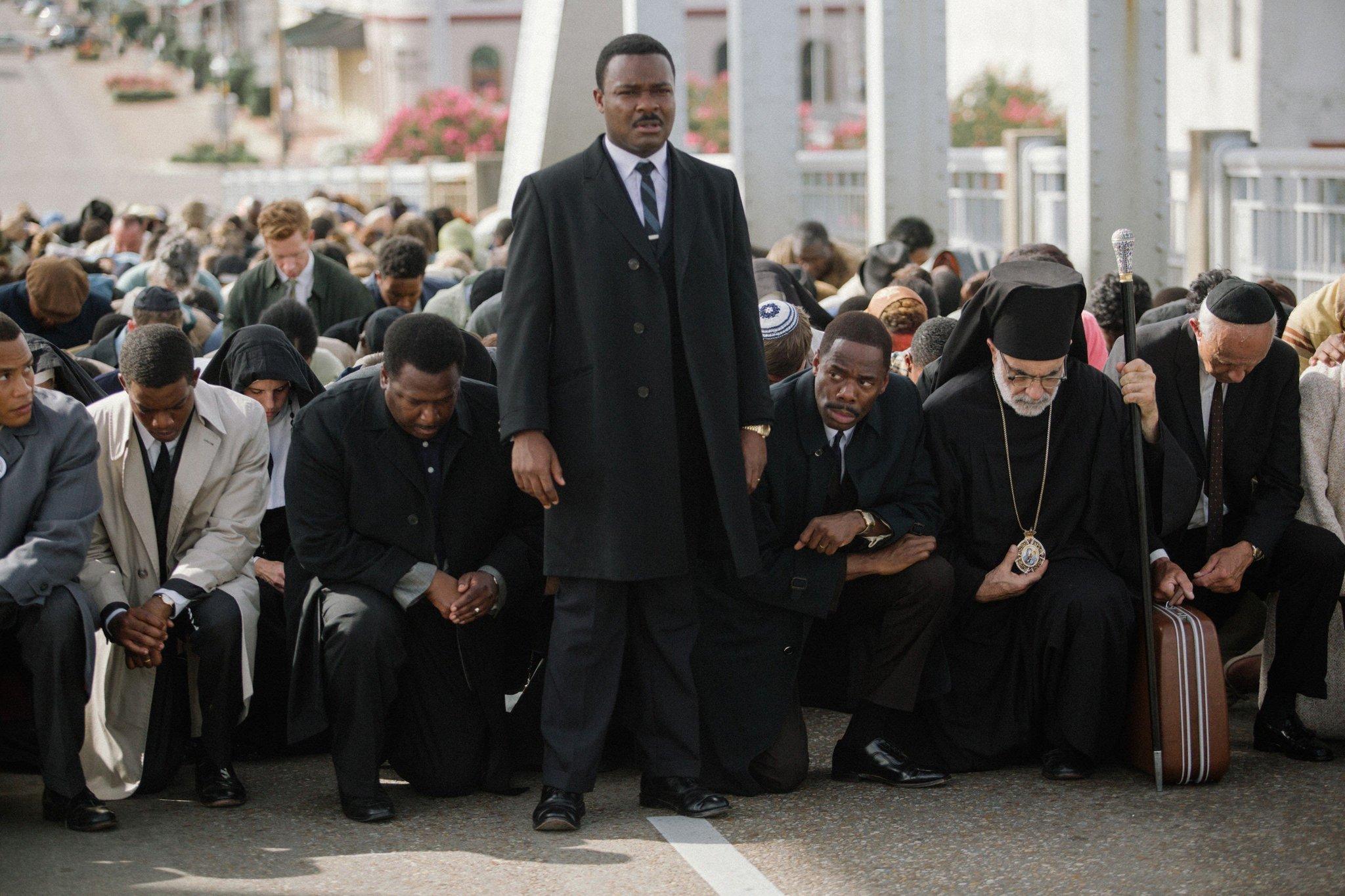Selma La strada per la libertà