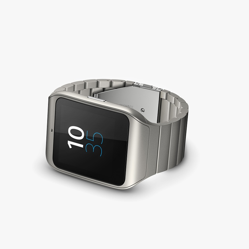 SmartWatch 3 specifiche tecniche