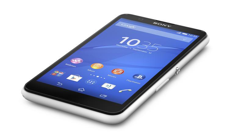 Sony Xperia E4 in uscita: la scheda tecnica e il prezzo