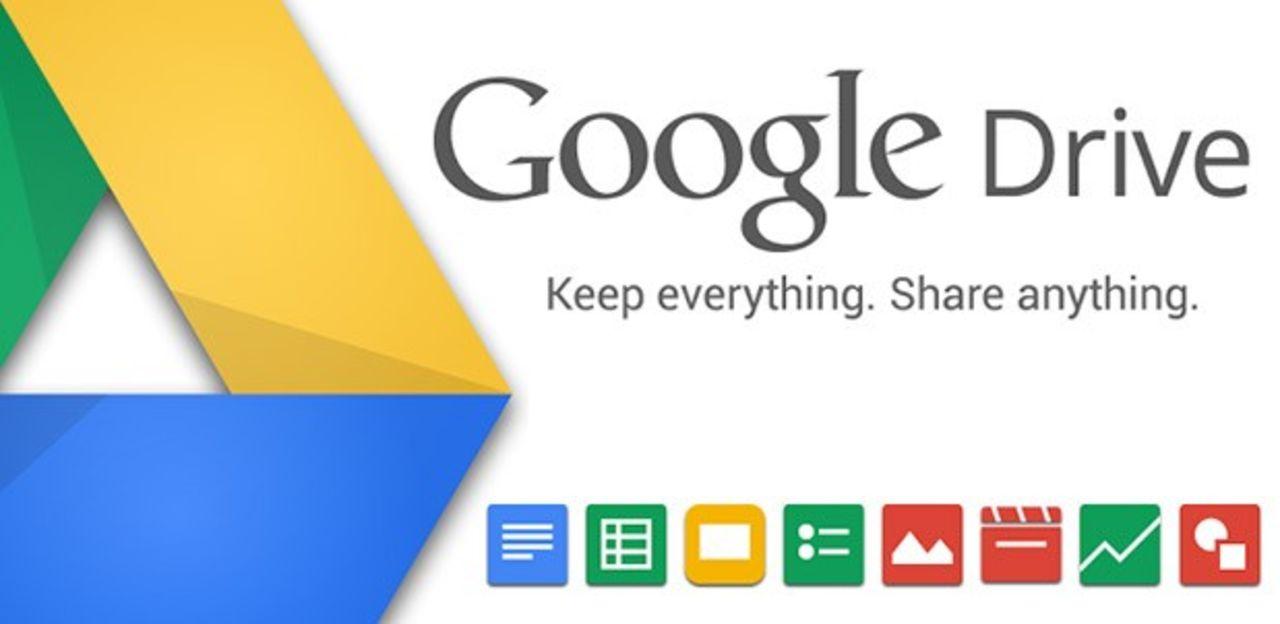 Google regala 2 GB su Drive a tutti