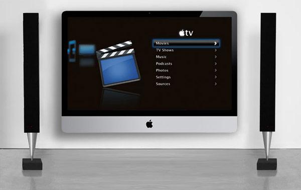 apple itv rendering