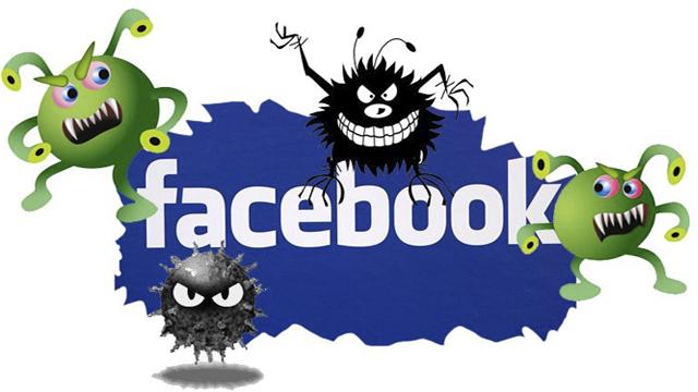 Facebook, il virus delle foto taggate