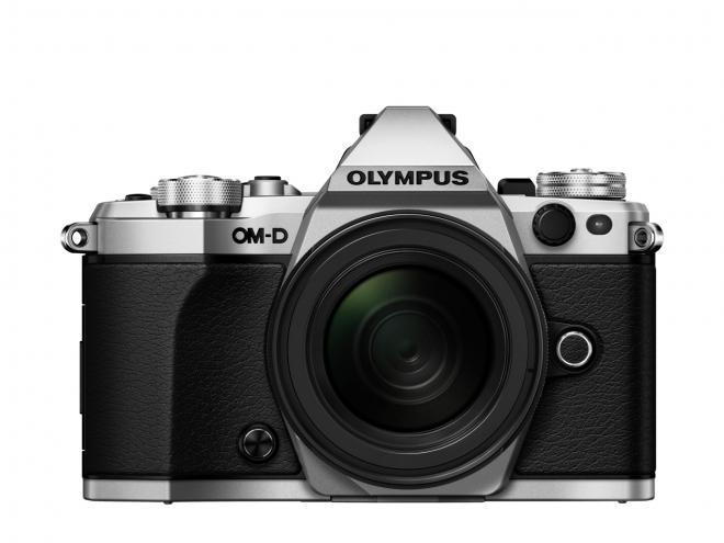 Olympus OM-D E-M5 Mark II: prezzi e scheda tecnica