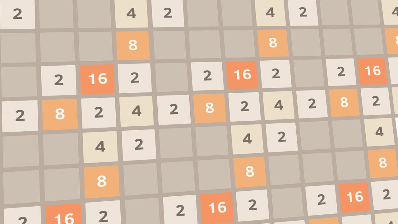 2048_puzzel