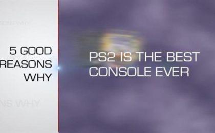 PS2: ecco perché è ancora la migliore console