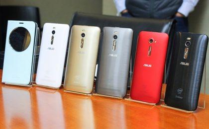 Asus ZenFone 2: prezzo e scheda tecnica