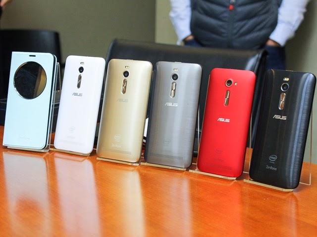 Asus ZenFone 2 prezzo