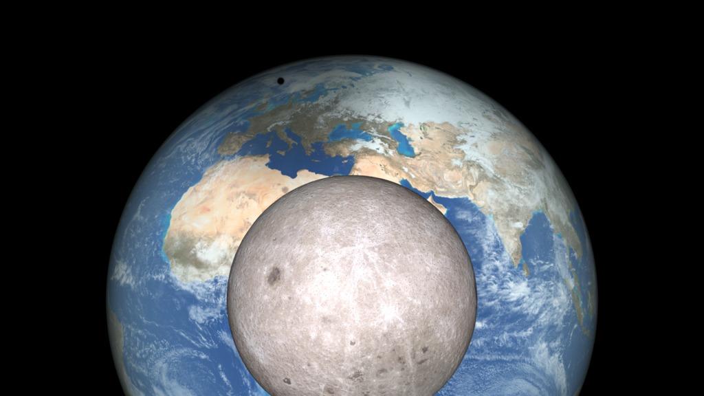 Eclissi solare totale 20 marzo