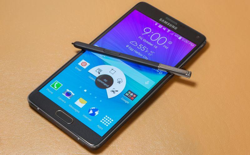 Galaxy Note 4 prezzo