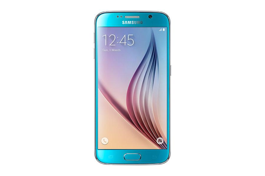 Galaxy S6 cover