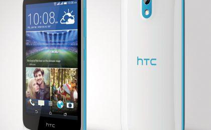 HTC Desire 526G dual sim: prezzo e scheda tecnica
