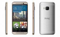 HTC One M9 in uscita: scheda tecnica ufficiale e prezzo