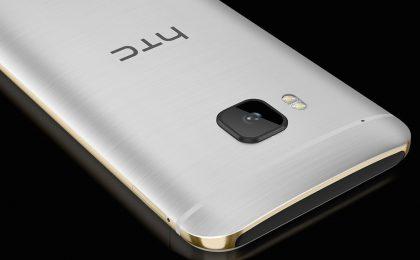"""HTC One E9, il """"mega"""" One M9 con schermo Quad-HD"""