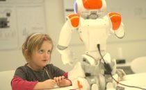 Insegnare a scrivere ai robot come migliore strumento didattico