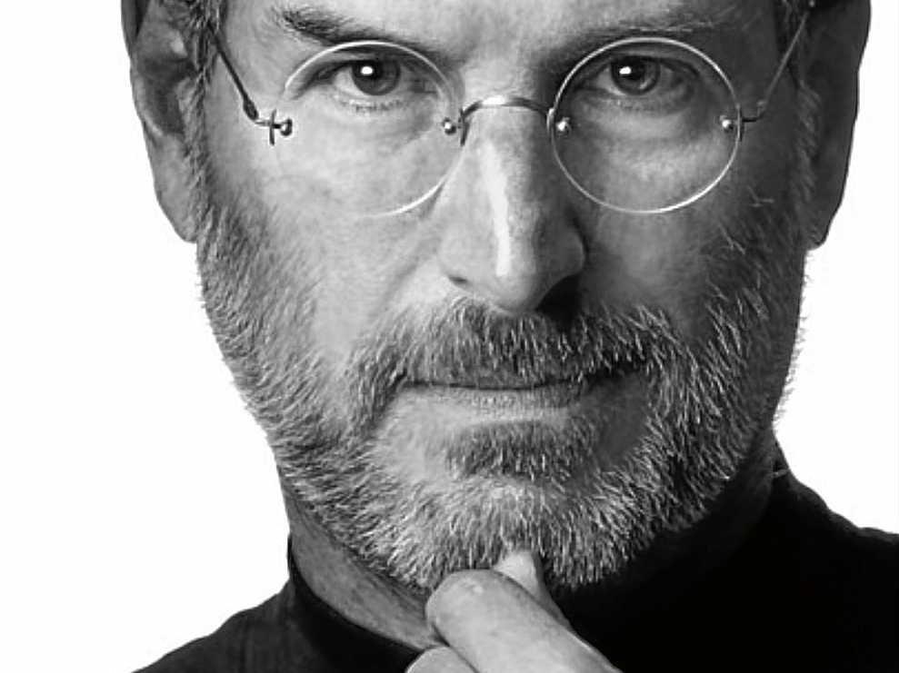 La biografia di Steve Jobs
