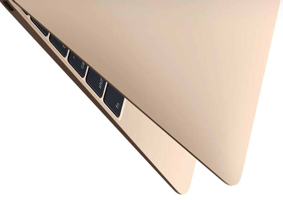 MacBook versione oro