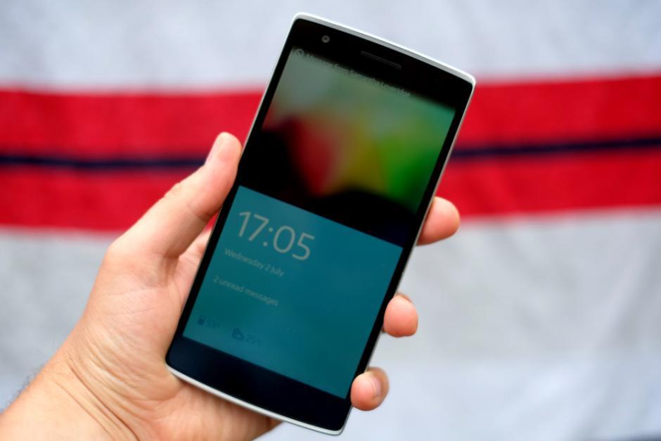 OnePlus One prestazioni