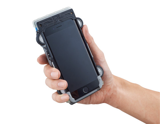 Ritorno al Futuro per iPhone