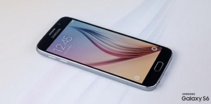 Samsung Galaxy S6 foto ufficiale