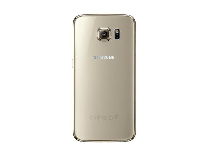 Samsung Galaxy S6 retro