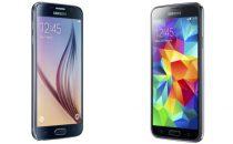 Samsung Galaxy S6 vs S5: confronto e paragone tra topclass
