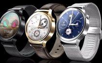 Huawei Watch: lo smartwatch elegante al MWC 2015