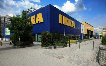 IKEA lancia i mobili che ricaricano smartphone e tablet senza cavi