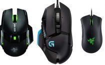 I 5 migliori mouse per videogiochi